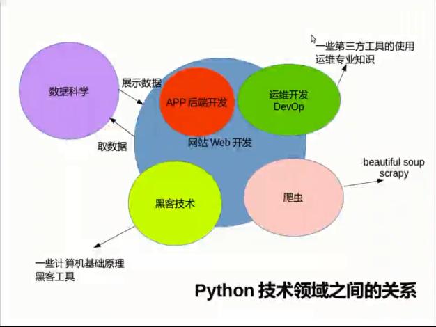 Python-Technology-Field